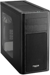 Корпус FRACTAL DESIGN FD-CA-ARC-MINI-R2-BL-W