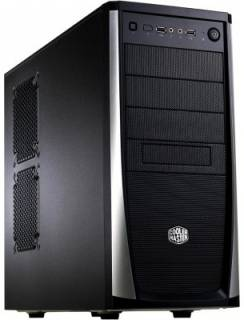 Корпус CoolerMaster Elite 371, +PSU 500W (Thunder) RC-371-KKA500