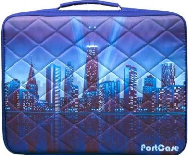 PORT case KCB-10City