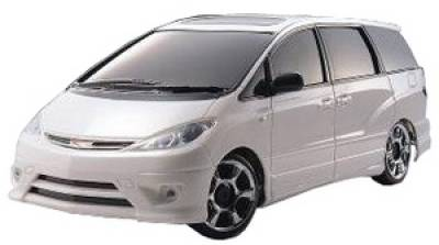 Модель Kyosho Автомобили Mini-Z Toyota ESTIMA MR-015MM-N 30372PW-N