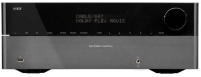 AV ресивер Harman Kardon AVR 265/230