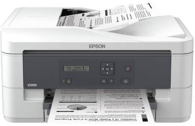 МФУ Epson WorkForce K301