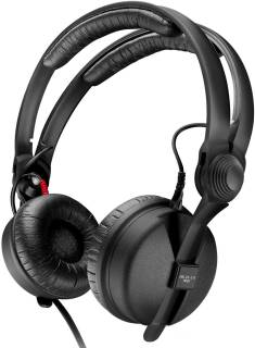 Наушники Sennheiser HD 25-II BASIC EDITION 502842