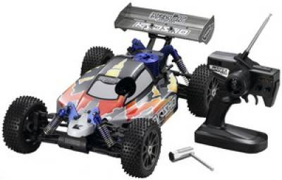 Модель Kyosho Автомобили Inferno Buggy MP7.5 Sports 3 GP 4WD 1:8 31278B