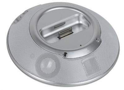 Музыкальный центр Harman Kardon JBL On Stage Micro Aluminium