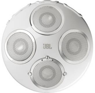 Музыкальный центр Harman Kardon JBL On Tour iBT White
