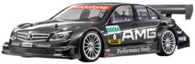 Модель Kyosho Автомобили FW-06 AMG-Mercedes DTM2007 Put GP 1:10 31373B