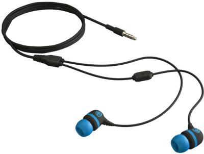 Наушники Aerial7 Headphones Sumo Amp, Black Blue