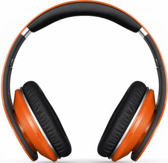Наушники Beats Monster Beats by Dr. Dre Studio Orange Original