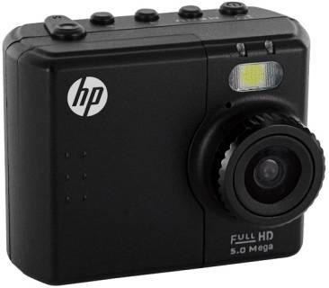 Видеокамера HP ac150 ActionCam