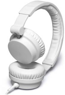 Наушники URBANEARS ZINKEN True White 4090612