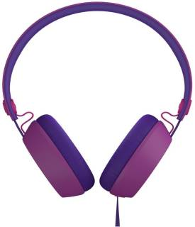 Наушники COLOUD BOOM Transition Purple 4090671