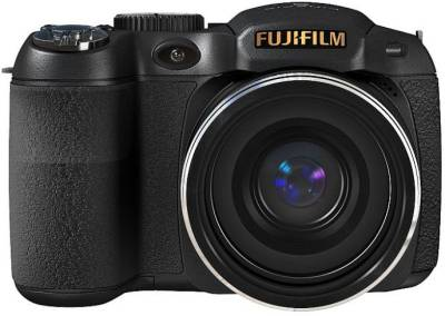 Фотоаппарат Fujifilm FinePix S2800HD Black