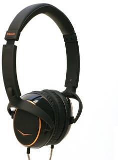 Наушники Klipsch Reference ONE On-Ear Headset зовншн KL-1013732