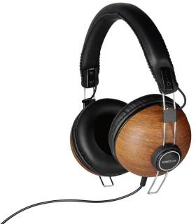 Наушники Speed Link BAZZ Stereo Headset, wood SL-8750-WOOD