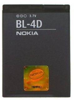 EURO АКБ Original Nokia BL-4D (N97 mini)