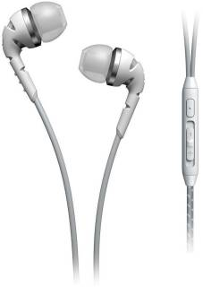 Наушники Philips ONeill Tread Mic White SHO2205WT/10