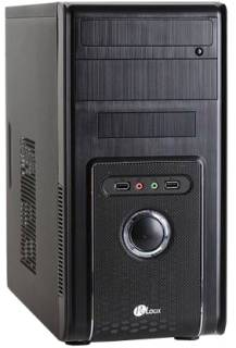 Корпус ProLogiX PBS-460W-12cm -E06/6008 Black