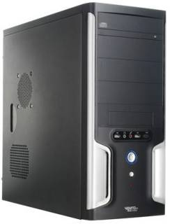 Корпус ASUS Vento Midle Tower ATX TA-892 BSB 450W