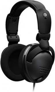 Наушники Dell Alienware Tactx Surround sound headset 624-10076