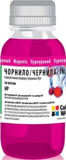 Чернила ColorWay HP 134/135 200мл Magenta HW350M CW-HW350M02