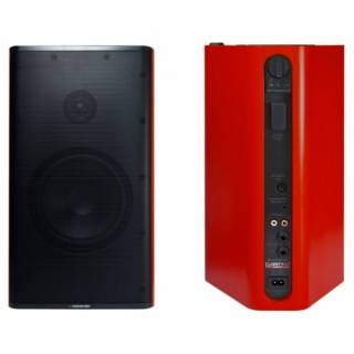 Акустическая система Monster Clarity HD Monitor Speakers (Red) MNS-132722-00