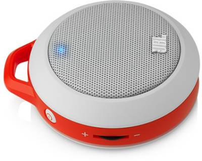 Акустическая система JBL OnTour Micro II Orange JBL-OT/MICII/OR