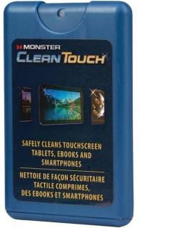 Средство Monster CleanTouch for Touchscreen Tablets, eBooks and Smartphones MNS-133232-00