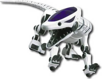 Робот WowWee Роботы Mini Roboreptile 8165