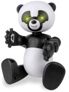 Робот WowWee Роботы Mini Robopanda 8168