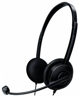 Наушники Philips SHM-1500K SHM1500K/10