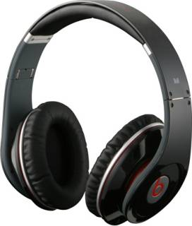 Наушники Beats by Dr. Dre (Studio) 127801-00