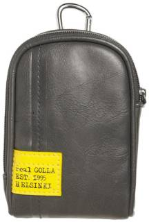 Golla Digi Bag G1351 Simon polyurethane (dark gray)
