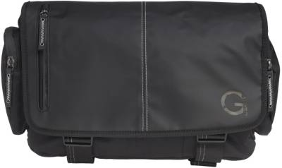 Golla CAM BAG L G1365 Riley PVC/ polyester (black)