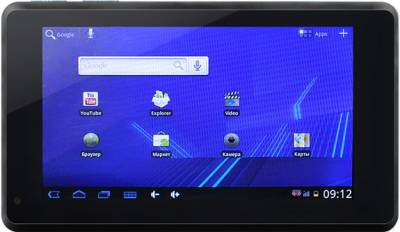 Планшет Atlas Tab R7 2GB 3G GPS Black Atlas R7 3G GPS