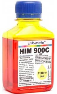 Чернила Ink-Mate HIM 900C 100g Yellow