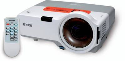 Проектор Epson Education EMP-400We V11H281140LW