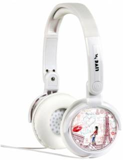 Наушники TnB Liven Paris Headphones, 3303170061954 CSLIVEPA