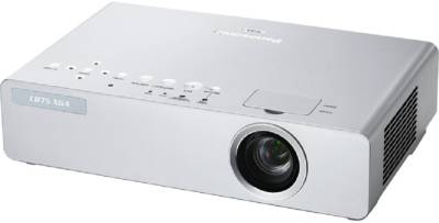 Проектор Panasonic Education PT-LB75E PT-LB75E/A