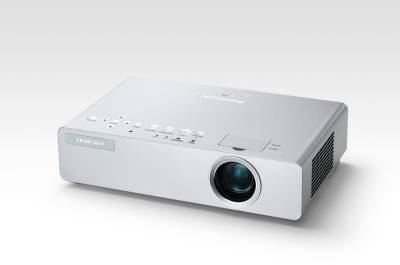 Проектор Panasonic Education PT-LB80E PT-LB80E/A