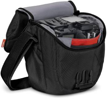 Manfrotto Solo II Holster Black MB_SH-2BB