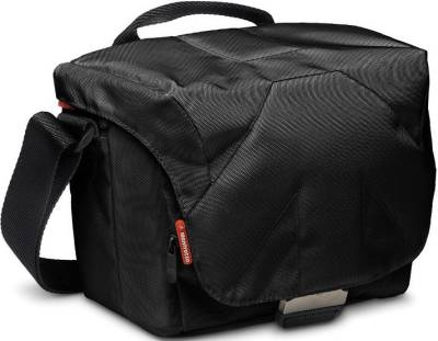 Manfrotto Bella IV Shoulder Bag Black MB_SSB-4BB