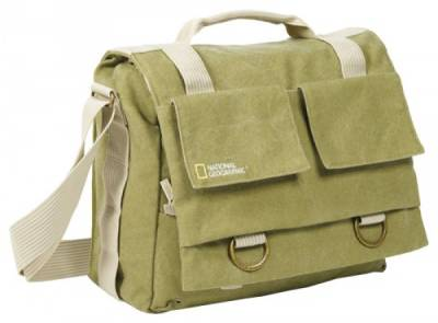 National Geographic Medium Messenger 2476