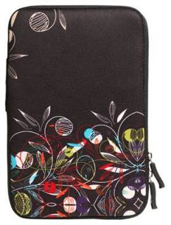 GoClever Neoprene Sleeve 10 Multi-Color MIDBAGNEOSLE10CLR
