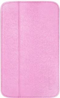 ODOYO GLITZ COAT FOLIO ANGEL PINK PH623PK