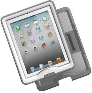 LIFEPROOF Чехол iPad 4Gen LIFEPROOF Case & Cover Combo White (белый) 1109-02