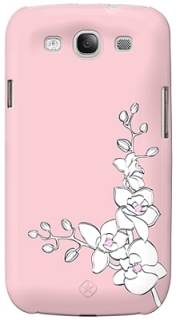 Bling My Thing Сваровськи GALAXY S3 ORCHID CASE PINK BMTS-21-04-17-41