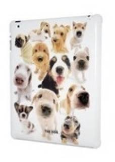 Arwizz Чохол Qual for iPad (4rd gen.) THE DOG Clip AR-QL0101ZZ