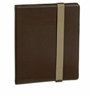Mophie WorkBook iPad 2-Brown MOP-2043HK_BR