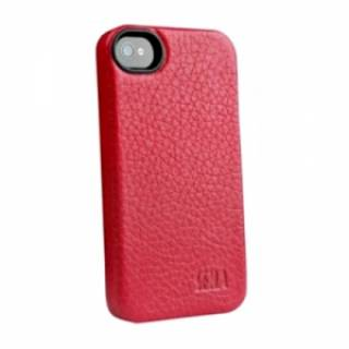 Sena Cases * Apple iPhone 4/S * Lugano-Red SEN-816206